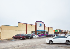 334-707 E. Camp Wisdom, Duncanville, Texas, ,Retail Lease,For Lease,E. Camp Wisdom,1096