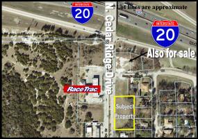 1006 Cedar Ridge Drive,Duncanville,Texas,Land,Cedar Ridge Drive,1110
